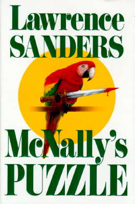 Image for McNally's Puzzle
