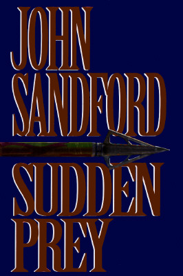 Image for SUDDEN PREY