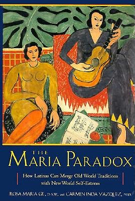 Image for The Maria Paradox
