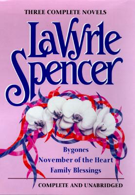 Image for Spencer: Three Complete Novels
