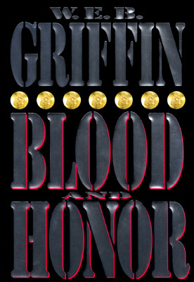 Image for Blood and Honor (Honor Bound)