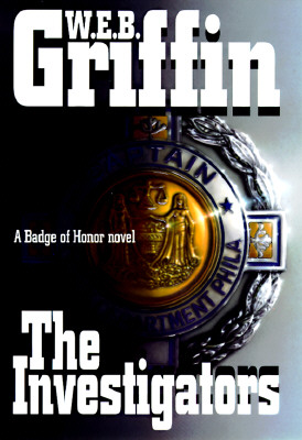 Image for The Investigators (Badge of Honor/W.E.B. Griffin, Bk 7)