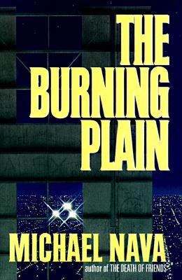 Image for The Burning Plain