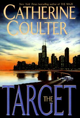 Image for The Target (Fbi Thriller)
