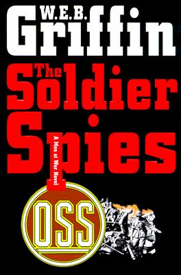 Image for The Soldier Spies