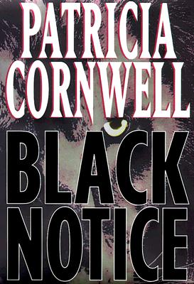 Image for Black Notice (A Scarpetta Novel)