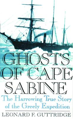 Image for Ghosts of Cape Sabine