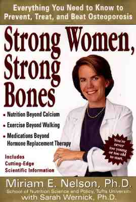 Image for STRONG WOMEN, STRONG BONES