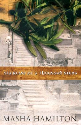 Image for Staircase of a Thousand Steps