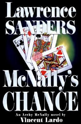 Image for McNally's Chance