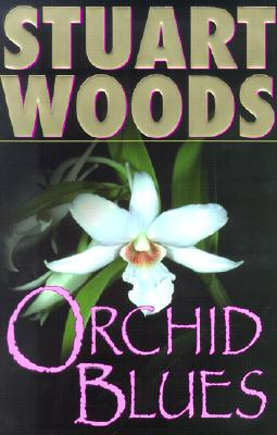 Image for Orchid Blues