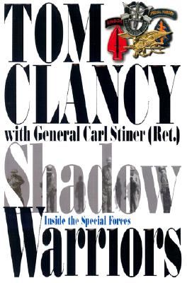 Shadow Warriors, Clancy, Tom