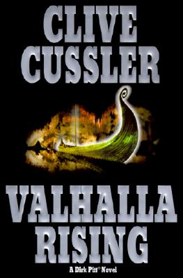 Image for Valhalla Rising, A Dirk Pitt Novel