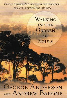 Image for Walking in the Garden of Souls