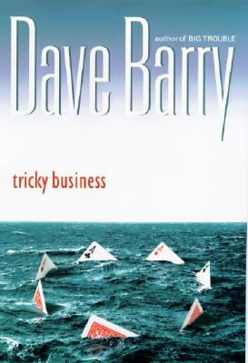 Image for TRICKY BUSINESS