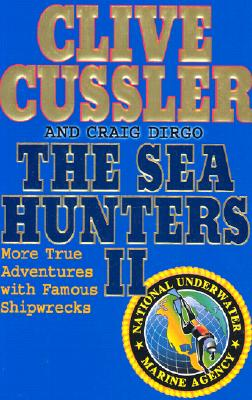 Image for The Sea Hunters II
