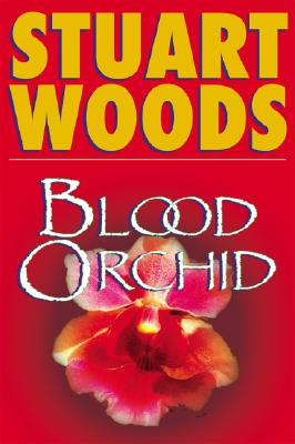 Image for Blood Orchid