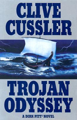 Image for Trojan Odyssey:  A Dirk Pitt Novel