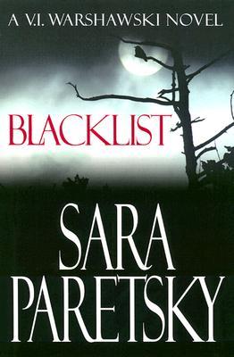 Image for Blacklist: A V.I. Warshawski Novel