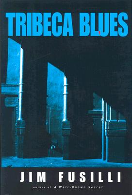 Image for Tribeca Blues