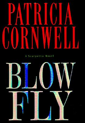Image for BLOW FLY A SCARPETTA NOVEL