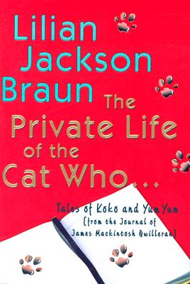 Image for The Private Life of the Cat Who...
