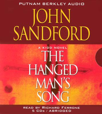 Image for The Hanged Man's Song, a Kidd Novel