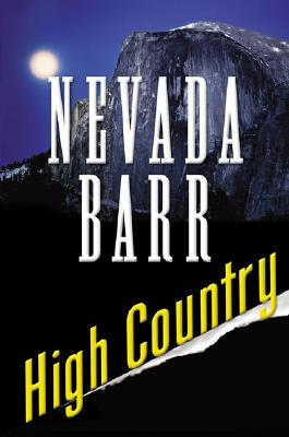 High Country (Anna Pigeon Mysteries), Barr, Nevada