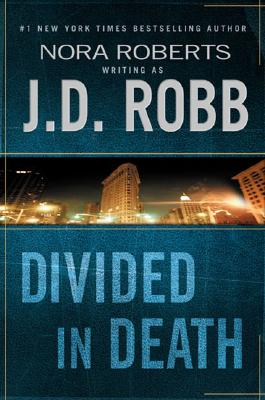 Image for DIVIDED IN DEATH