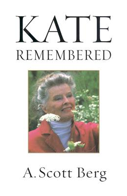 Image for Kate Remembered (Katharine Hepburn)