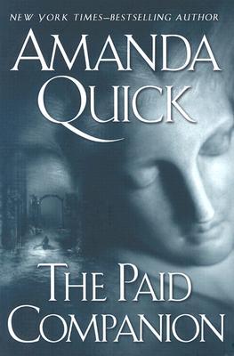 Image for The Paid Companion (Quick, Amanda)