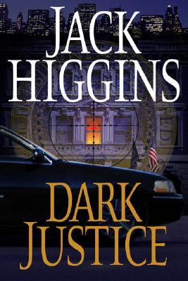 Dark Justice, Higgins, Jack