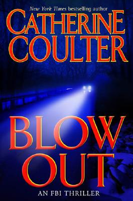 Image for Blowout: An FBI Thriller