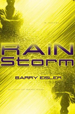 Image for RAIN STORM