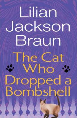 Image for The Cat Who Dropped A Bombshell (Cat Who...)