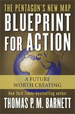 Image for Blueprint for Action: A Future Worth Creating