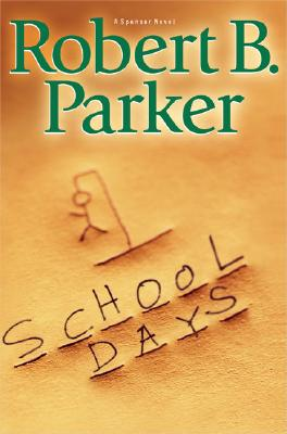 Image for School Days (Spenser)