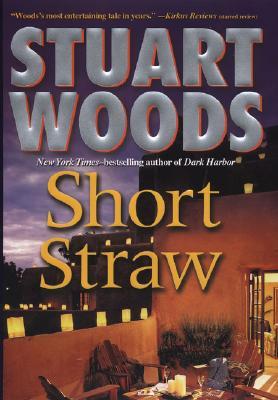Short Straw, STUART WOODS