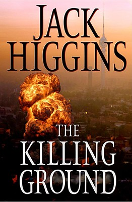 Image for The Killing Ground (Sean Dillon)