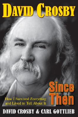 Image for DAVID CROSBY SINCE THEN