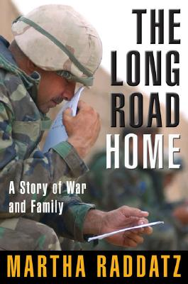 Image for The Long Road Home: A Story of War and Family