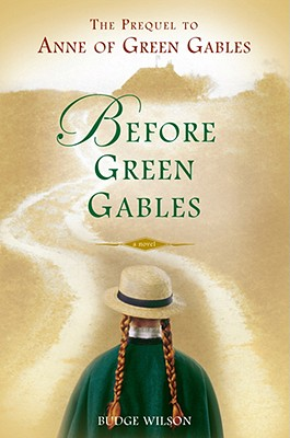 Image for Before Green Gables