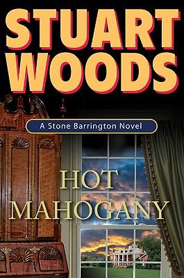 Image for Hot Mahogany