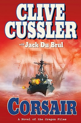Corsair (The Oregon Files), Cussler, Clive; Du Brul, Jack
