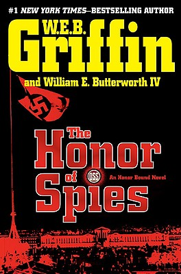 Image for The Honor of Spies (Honor Bound)