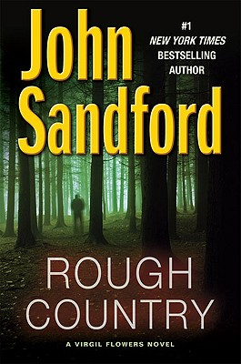 Rough Country (Virgil Flowers), JOHN SANDFORD