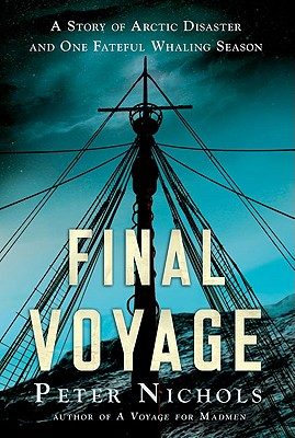 Image for Final Voyage