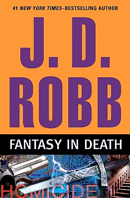 Fantasy in Death, Robb, J. D.