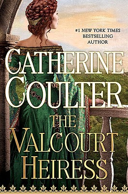 The Valcourt Heiress (Medieval Song Quartet), Coulter, Catherine