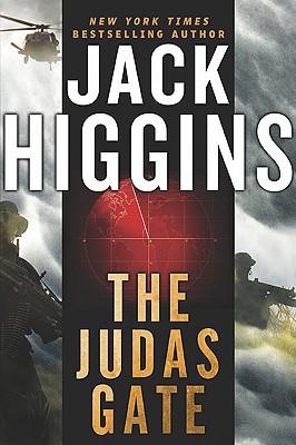 Image for The Judas Gate